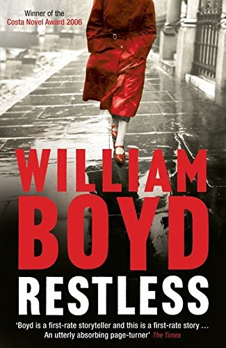 Restless: Boyd, William