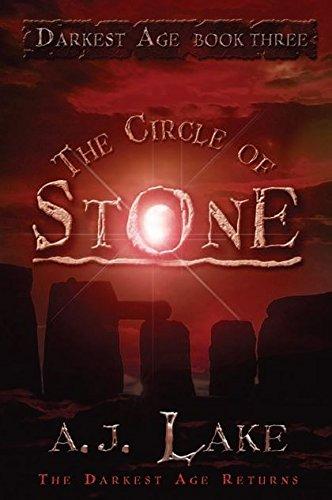 9780747586319: The Circle of Stone (Darkest Age)