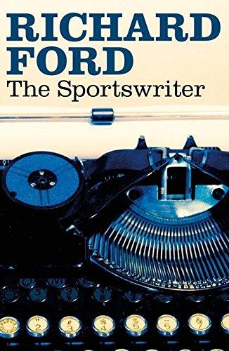 9780747586388: The Sportswriter