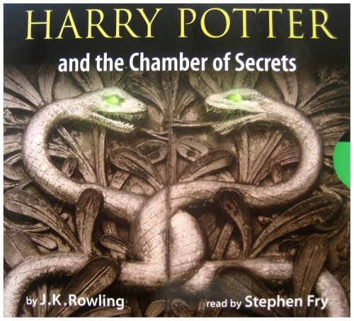 a review of jk rowlings harry potter and the chamber of secrets Harry potter and the chamber of secrets is the second book in the phenomenally successful harry potter series by jk this review is specifically for the.