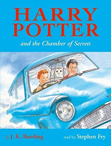 9780747586449: Harry Potter and the Chamber of Secrets: Children's edition
