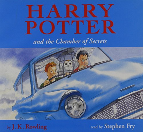 9780747586463: Harry Potter and the Chamber of Secrets (Harry Potter, #2)