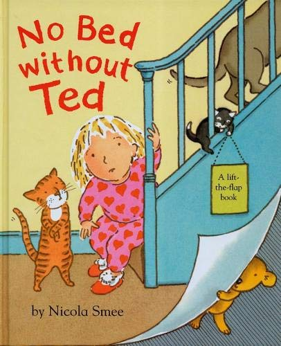 9780747586616: No Bed without Ted