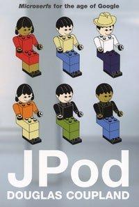 9780747586777: JPod: Special Edition