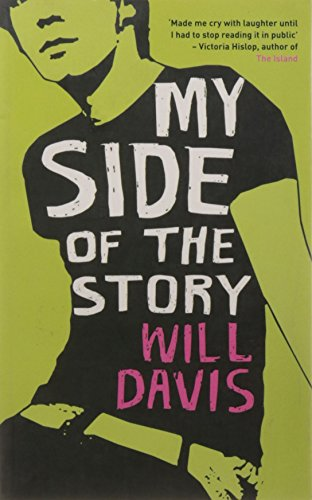 9780747586913: My Side of the Story