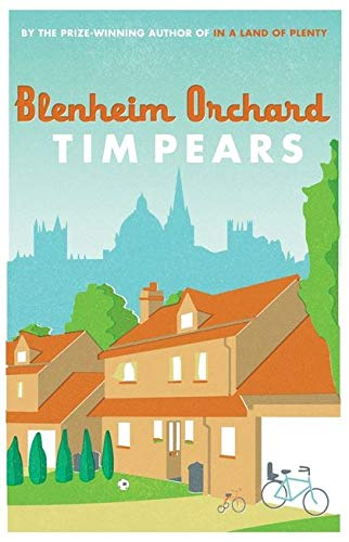 Blenheim Orchard: Pears, Tim