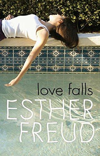 9780747586968: Love Falls