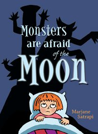 9780747587132: Monsters are Afraid of the Moon