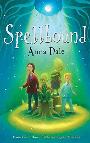 Spellbound: Dale, Anna