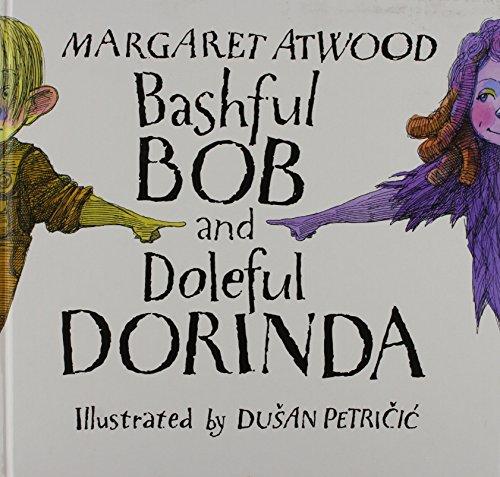 9780747587248: Bashful Bob and Doleful Dorinda