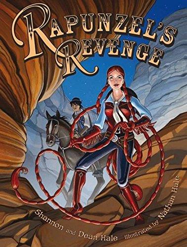9780747587439: Rapunzel's Revenge