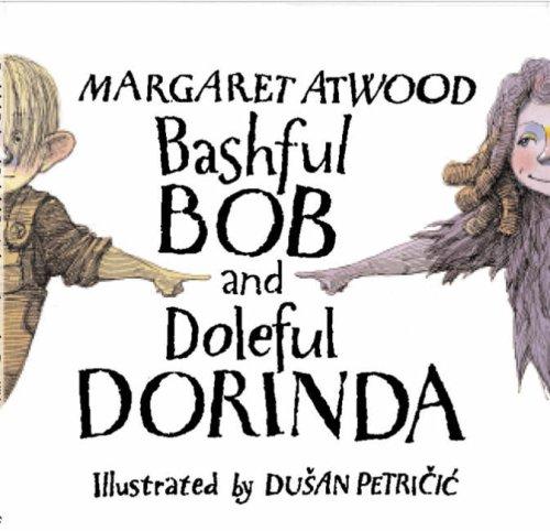 9780747587583: Bashful Bob and Doleful Dorinda