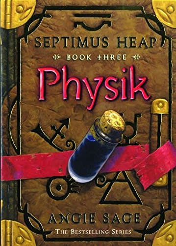 9780747587637: Physik (Septimus Heap)