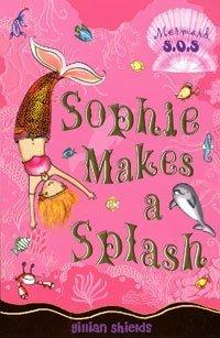 9780747587675: Sophie Makes a Splash: No. 3: Mermaid SOS