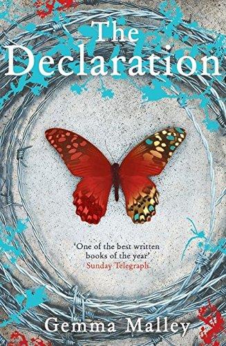 9780747587743: The Declaration