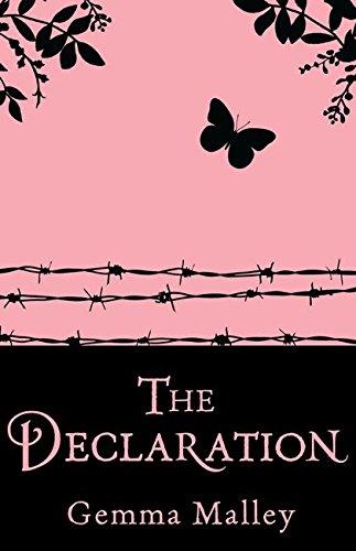 9780747587750: The Declaration