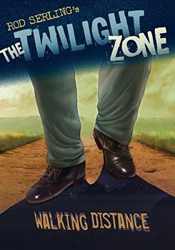 9780747587873: Walking Distance (The Twilight Zone)
