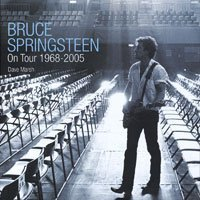 9780747587927: Bruce Springsteen: On Tour 1968 - 2005