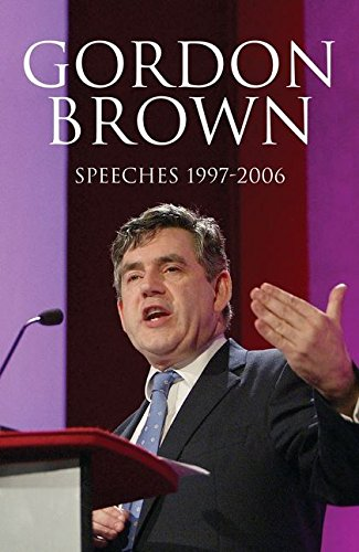 9780747588375: Speeches, 1997-2006