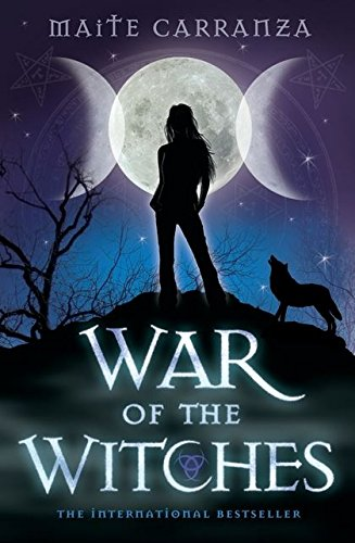 9780747588535: The War of the Witches: Bk. 1