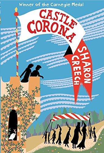 9780747588542: The Castle Corona