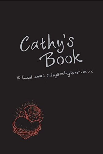 9780747588627: Cathy's Book