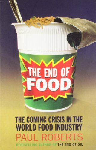 9780747588818: End of Food