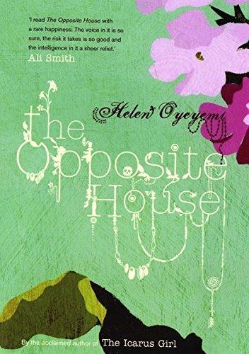 9780747588849: The Opposite House