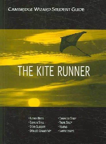 The Kite Runner: Hosseini, Khaled.