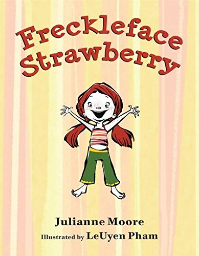 9780747589051: Freckleface Strawberry