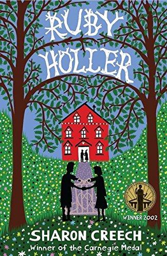 9780747589075: Ruby Holler