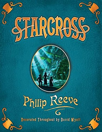 Starcross (9780747589136) by Reeve, Philip