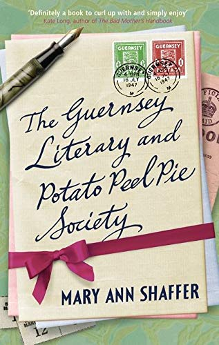 The Guernsey Literary and Potato Peel Pie: Author-