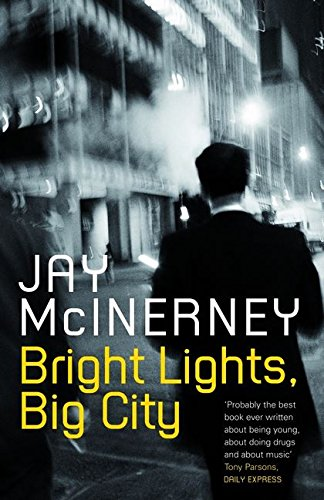 9780747589204: Bright Lights, Big City