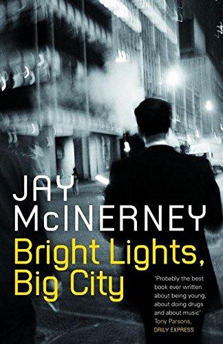9780747589204: Bright Lights, Big City