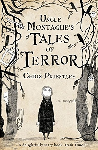 9780747589211: Uncle Montague's Tales of Terror