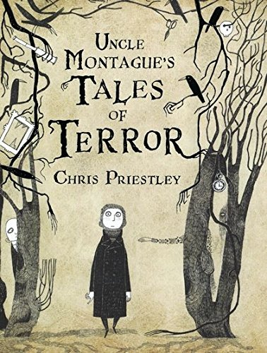 9780747589228: Uncle Montague's Tales of Terror