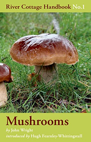 9780747589327: Mushrooms: River Cottage Handbook No. 1