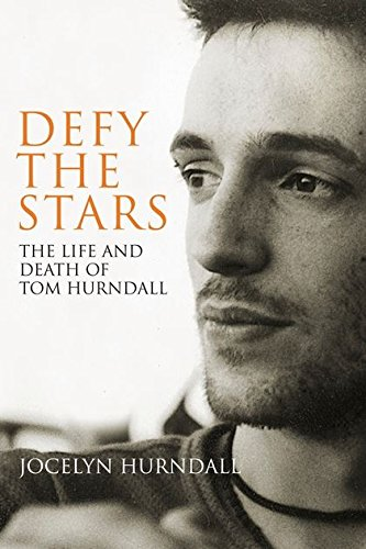 9780747589440: Defy the Stars: The Life and Death of Tom Hurndall