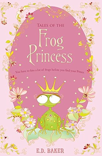 9780747589464: Tales of the Frog Princess