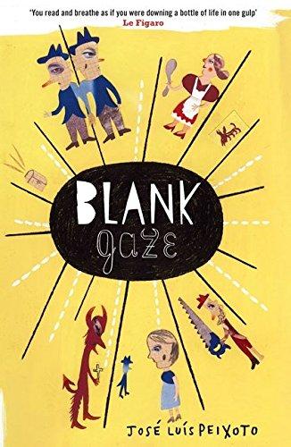 9780747589471: Blank Gaze
