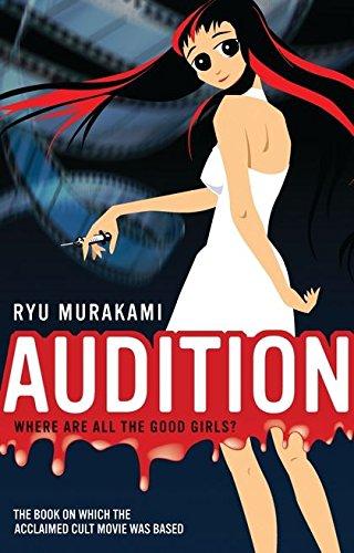 9780747589488: Title: Audition