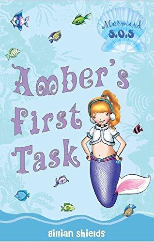 9780747589747: Amber's First Task: No. 7: Mermaid SOS