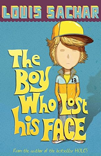 9780747589778: The Boy Who Lost His Face