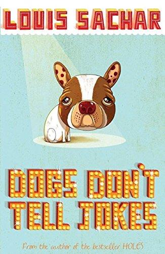 9780747589785: DOGS DON'T TELL JOKES
