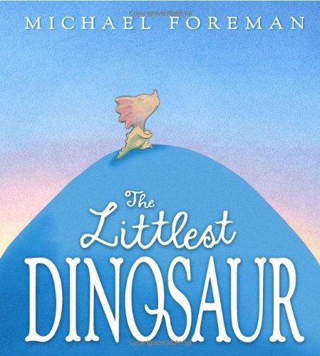 9780747589846: The Littlest Dinosaur