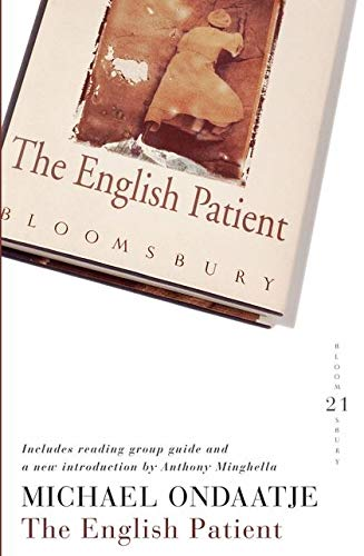 9780747589921: The English Patient: 21 Great Bloomsbury Reads for the 21st Century