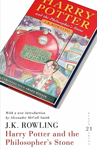 9780747589945: Harry Potter 1 and the Philosopher's Stone