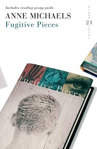 9780747590095: Fugitive Pieces