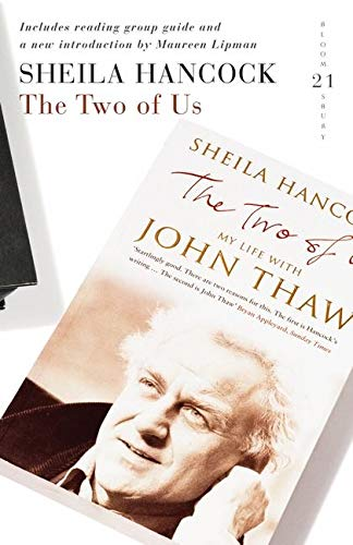 9780747590132: The Two of Us: My Life with John Thaw - 21 Great Bloomsbury Reads for the 21st Century